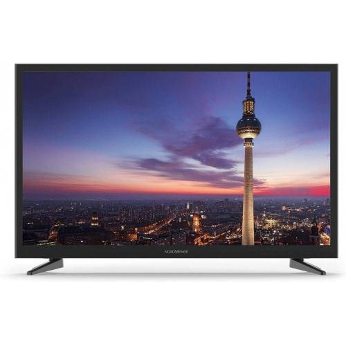 Nordmende Wegavision FHD24A LCD-LED Fernseher (24 Zoll, Full HD), Energieeffizienzklasse F