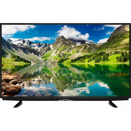 Grundig 55 VOE 71 - Fire TV Edition LED-Fernseher (139 cm/55 Zoll, 4K Ultra HD, Smart-TV, FireTV Edition), Energieeffizienzklasse A+