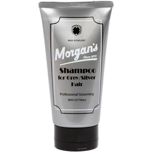 Morgan's Silbershampoo »Grey Shampoo«