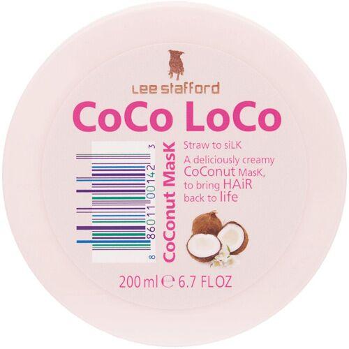 Lee Stafford Haarmaske »Coco Loco«