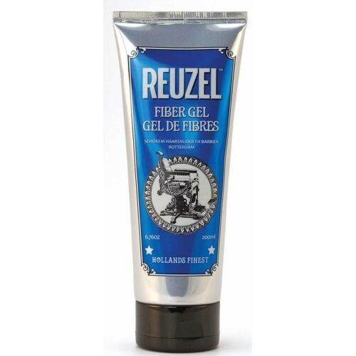 Reuzel Haargel »Fiber Gel«, perfekter Halt & mattes Finish