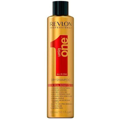 REVLON PROFESSIONAL Haarshampoo »Uniq One All in One Dry Shampoo«, reinigt ohne Wasser