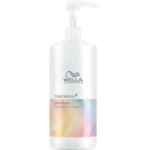 Wella Professionals Haarkur »ColorMotion+ Post-Color Treatment«, sehr kurze Einwirkzeit