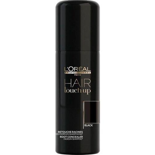 L'ORÉAL PROFESSIONNEL PARIS Haaransatz-Spray »Hair Touch Up«, schwarz