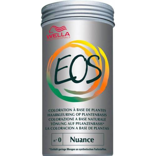 Wella Professionals Haartönung »EOS Hot Chili«, pflanzliche Basis