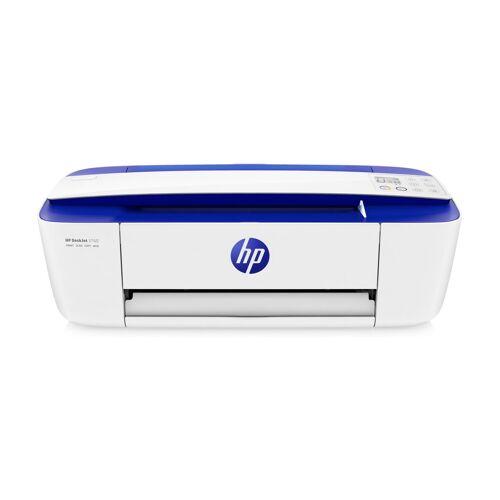 HP DeskJet All-in-One Drucker »Drucken, Kopieren, Scannen, WLAN«, blau