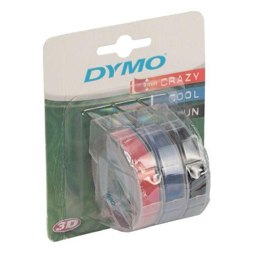 Dymo Beschriftungsband