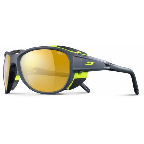 Julbo Skibrille »Exp*** 2.0 Zebra«