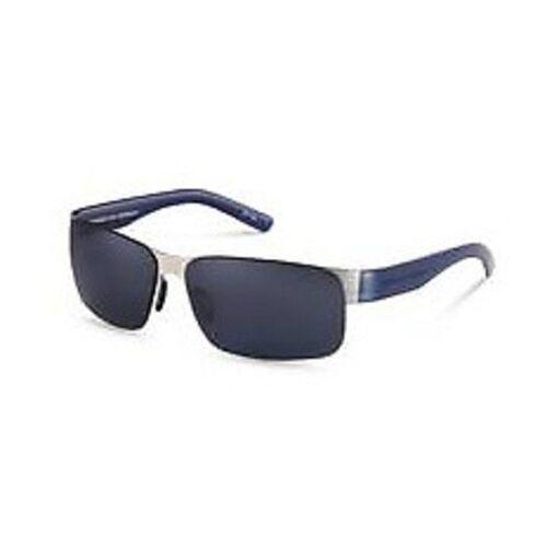 PORSCHE Design Sonnenbrille, Herren Sonnenbrille »P8573«, A - blau