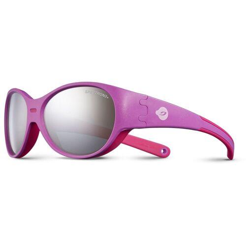Julbo Gletscherbrille »Puzzle Spectron 3+ Sunglasses Kids 3-5Y«, pink