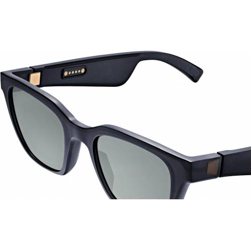Bose »Frames Alto« Bluetooth-Kopfhörer (Bluetooth, Sonnenbrille mit Soundtrack)