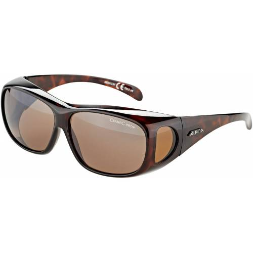 Alpina Sports Sonnenbrille »Sunglasses Overview«