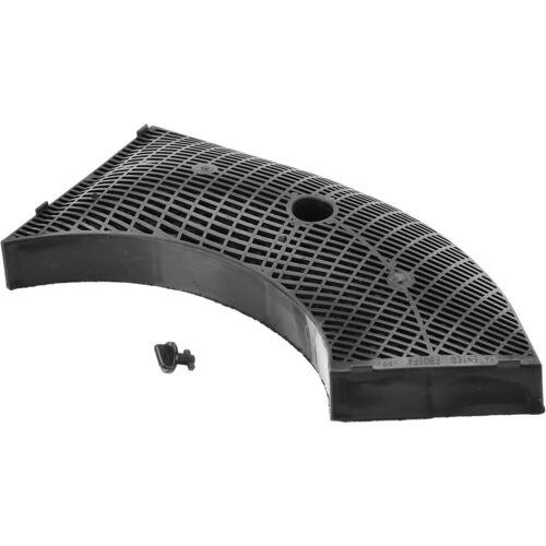 Bosch Kohlefilter DHZ2400, Zubehör für Dunstabzugshauben