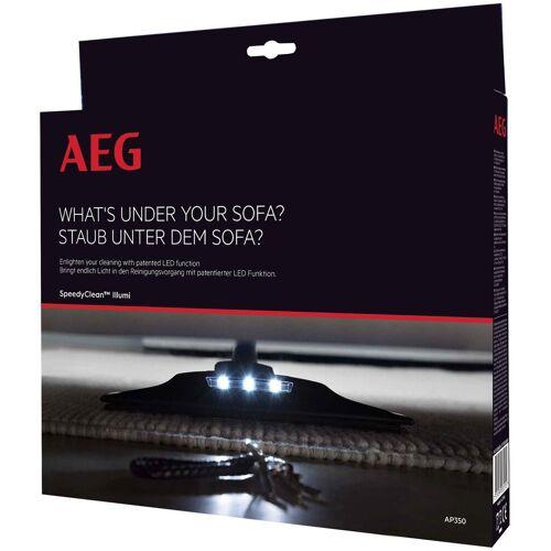 AEG Hartbodendüse AP350, Zubehör für VX4, VX6, LX4, LX5 und Sauger mit 32mm Rohr