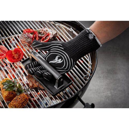 GEFU Grillhandschuhe »Grillhandschuh BBQ«, (1-teilig, 1-tlg., 1-teilig)