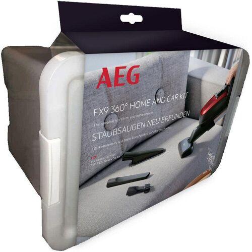 AEG Zubehör-Set Home&Car Kit AKIT18, Zubehör für FX9-1-MBM; FX9-1-IBM