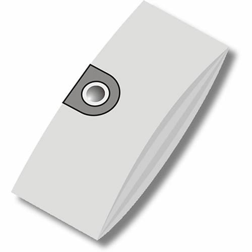 eVendix Staubsaugerbeutel Staubsaugerbeutel kompatibel mit Arlett 2000 Serie, 8 Staubbeutel ähnlich wie Original Arlett Staubsaugerbeutel A 0492, passend für Arlett