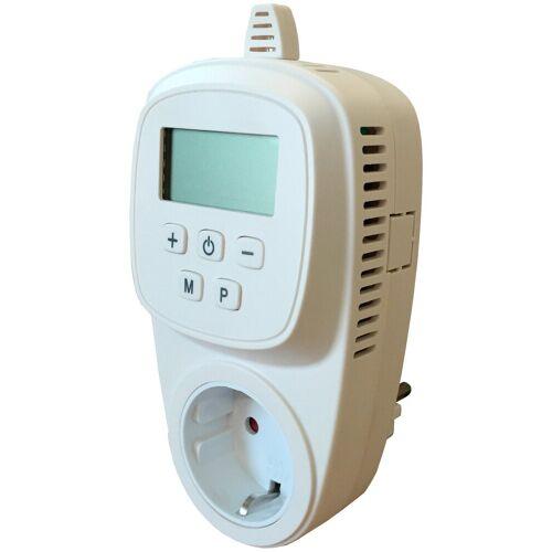 bella jolly JOLLYTHERM Thermostat »Steckdose«, standard, weiß