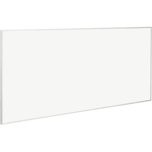 El Fuego Infrarotheizung 720 W, 59 x 100 cm, inkl. Thermostat, weiß