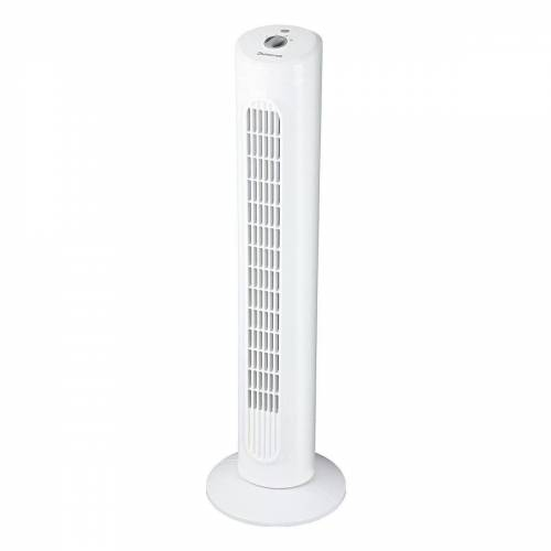 Duracraft® Turmventilator DO1100E4, Tragegriff