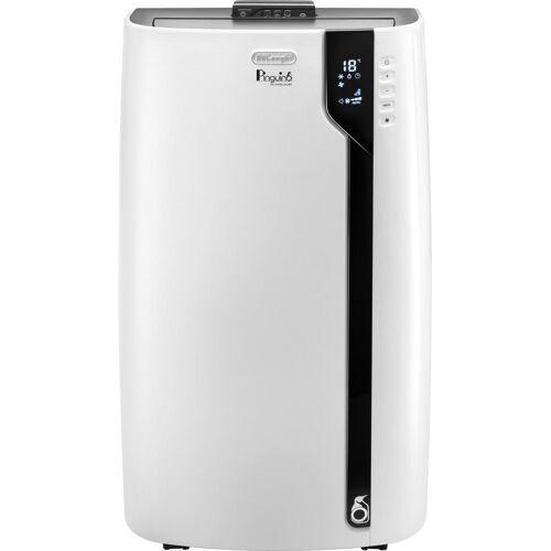 DeLonghi Klimagerät PAC EX100 Silent, mobiles Gerät, Energieeffizienzklasse A++