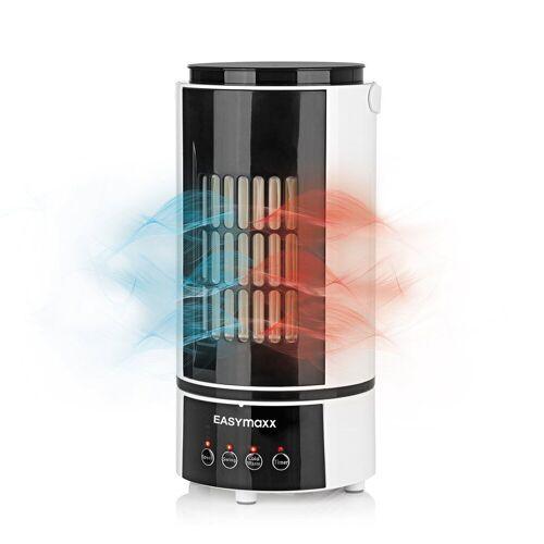 EASYmaxx Kombigerät Luftreiniger, Ventilator und Heizlüfter