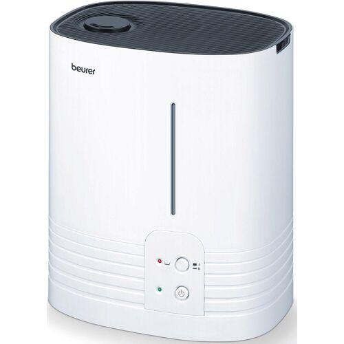 BEURER Luftbefeuchter LB 55, 6 l Wassertank, hygienische Warmwasser-Verdampfung