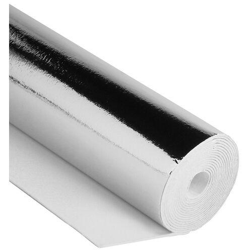 noma Heizkörperreflexionsfolie »®Reflex PS«, 3 mm Stärke, selbstklebend, Rolle für 2,5 m²