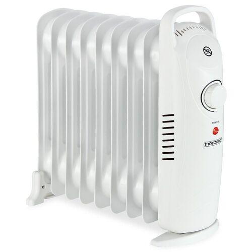 Deuba Ölradiator, 1000 W, Thermostat