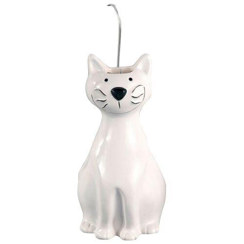 WENKO Luftbefeuchter Katze, 2 tlg.