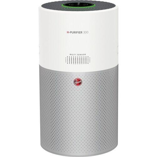 Hoover Luftreiniger H-PURIFIER 300 für Allergiker HHP30C, für 100 m² Räume