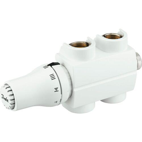 Sanotechnik Anschlussgarnitur »Badheizkörper-Regler«, inkl. Befestigungsmaterial