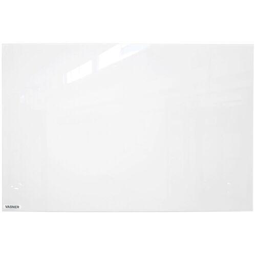 Vasner Infrarotheizung »Zipris GR 400«, 400 W, Glas, weiß
