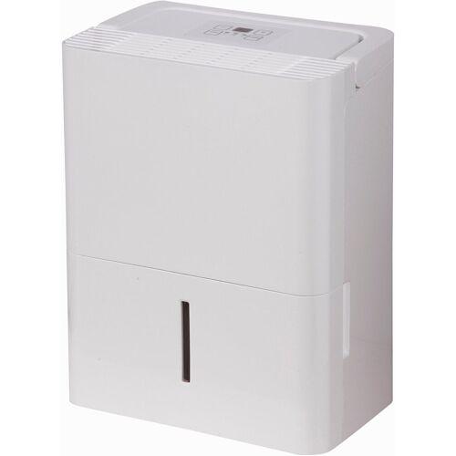 comfee Luftentfeuchter MDDN-12DEN7, für 50 m³ Räume, Entfeuchtung 12 l/Tag, Tank 2,1 l
