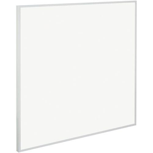 El Fuego Infrarotheizung 360 W, 59 x 59 cm, inkl. Thermostat, weiß