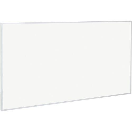 El Fuego Infrarotheizung 580 W, 59 x 100 cm, inkl. Thermostat, weiß