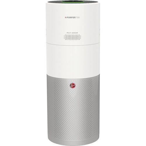 Hoover Luftreiniger HHP70CAH H-PURIFIER 700 für Allergiker, für 110 m² Räume