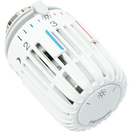 Heizkörperthermostat »6000«, Thermostatkopf, weiß