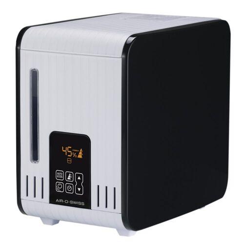 Boneco Luftbefeuchter S450 - Luftbefeuchter - weiß/schwarz