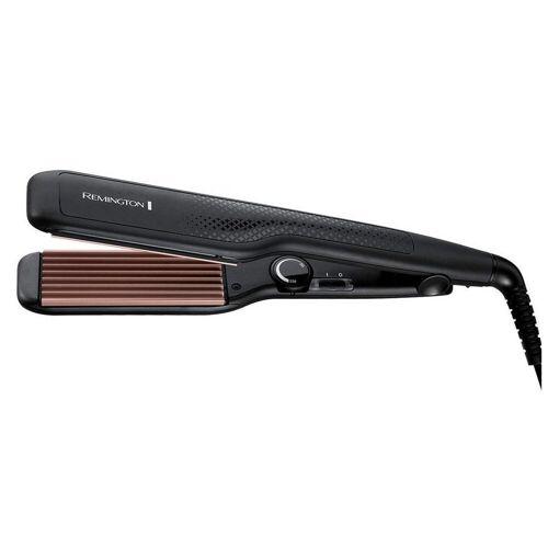 Remington Glätteisen »S3580 Kreppeisen schwarz«