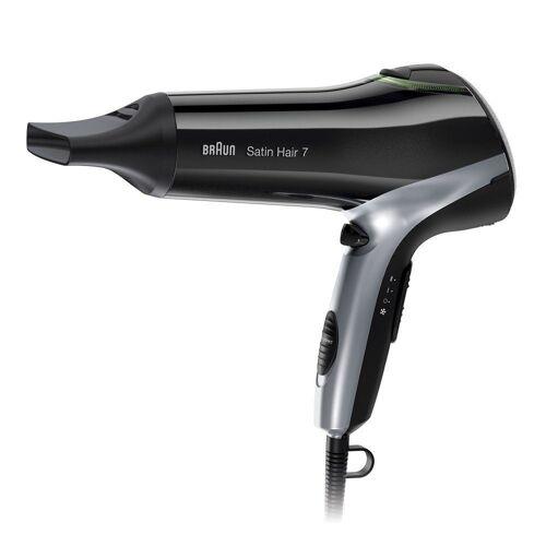 Braun Haartrockner HD 710