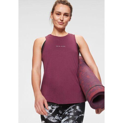 Nike Yogatop »Dri-FIT Women's Yoga Training«, fuchsia