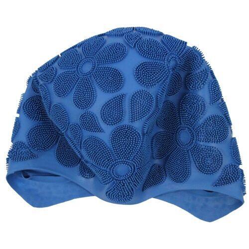 Beco Badekappe »Badehaube«, 6 blau