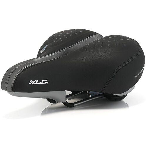 XLC Fahrradsattel »City-Sattel Globetrotter SA-G02«
