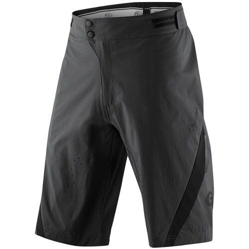 Gonso Hose »Ero Fahrradshorts Herren«, schwarz