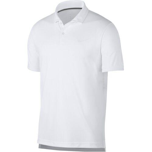 Nike Tennisshirt »M NKCT DRY TEAM M NKCT DRY TEAM«, white-black