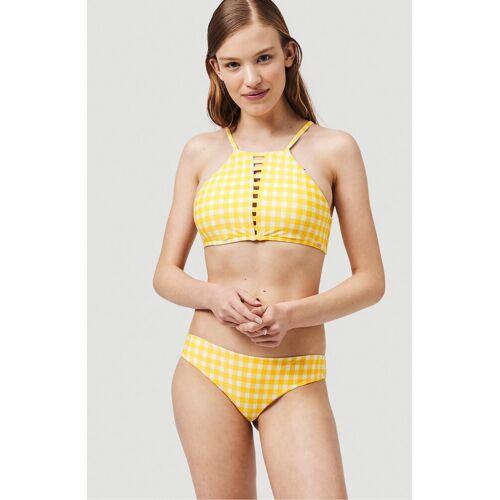 O'Neill Bikini »Soara Maoi«, Gelb