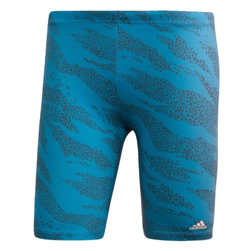 Adidas Performance Jammer-Badehose Parley-PrimeBlue