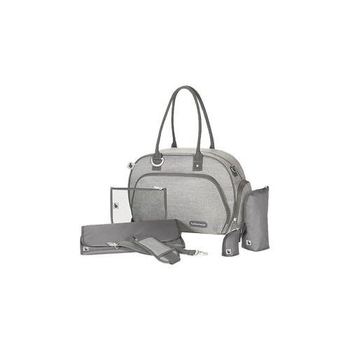 BABYMOOV Wickeltasche »Wickeltasche Trendy Bag, schwarz«