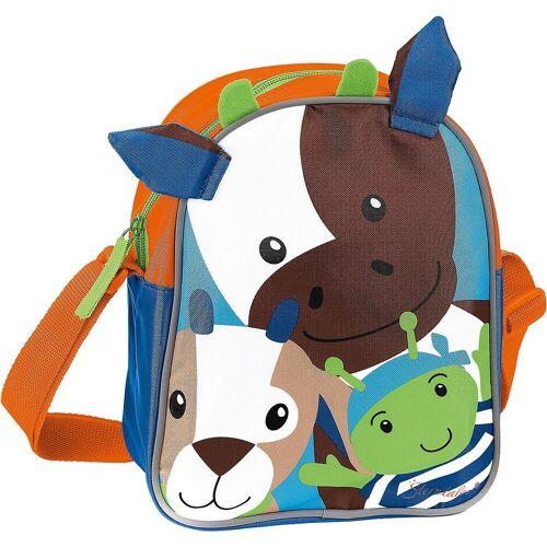 Sterntaler® Kindergartentasche »Kindergartentasche Wieslinge, mehrfarbig«